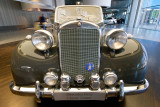 The Face of Benz III