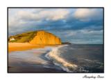 Coastline of Dorset