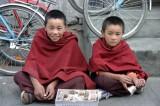 Faces of Tibet