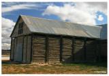 0058b- old shearing shed at Mungo