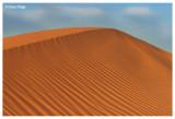0373- sand dunes at Mungo