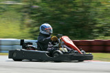 the next lewis hamilton in the making, hopefully!