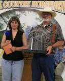 Documentation Award,  Mt. Adams Chapter