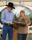 Lopper award – Louise Caywood