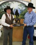 Lifetime Achievement award – Ron Downing