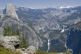 Glacier Point Views