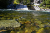 Vernal Fall Headwaters