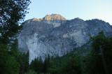 Profile Cliffs