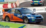 WRC Rally Acropolis 2005-2006