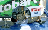 WRC Rally Acropolis  2007