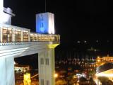Lacerda Elevator and Cidade Baixa