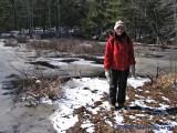 Ceil on the Pond