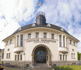 Neptunbad, Ehrenfeld