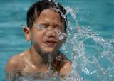 Big Splash !!!!