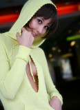 Yellow Riding Hood