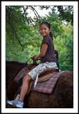 july 27 horseback