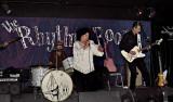 Cadillac Angels With Wanda Jackson at the Rhythm Room
