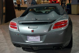 Saturn Sky (Turbo)