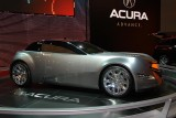 Acura Advanced Sedan concept