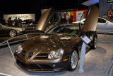 Mercedes SLR Mc Laren