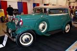 1932 German Ford