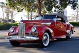 1942 Packard Darrin Convertible Victoria