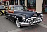 1953 Buick Roadmaster Estate Wagon - Click on photo for more info