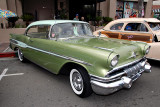 1957 Pontiac Star Chief Two Door Hardtop - Click on photo for more info