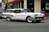 1958 Buick Special Wagon