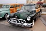 1950 Buick Roadmaster Estate Wagon - Click on photo for more info