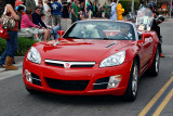 Saturn Sky Roadster - Click on photo for more info
