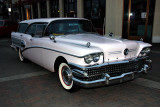1958 Buick Station Wagon - Click on photo for more info