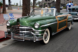 1949 Chrysler Town & Country Convertible - Click on photo for more info