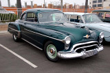 1950 Oldsmobile 88 Club Coupe - Click on photo for more info