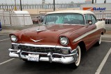 1956 Chevrolet Bel Air Sport Coupe - Click on photo for more info