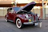 1940 Pontiac Two Door Sedan