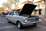 1965 Falcon Sprint Two Door Hardtop.....V-8 Performance in Ford's Compact from the Sixties