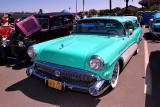 1957 Buick Caballero Estate Wago - Click on photo for more info