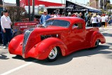 1937 Hudson Terraplane Pickup (customized)