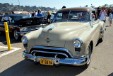 1949 Oldsmobile Club Coupe