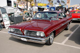 1961 Pontiac Ventura Hardtop - Click on photo for more info