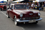 Studebaker Commander Land Cruiser - Click on photo for more info