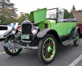 1924 Model F (Durant) Star