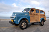 1948 Dodge 1/2 ton 4x4 with body by J T Cantrell & Sons - Click on photo for more info