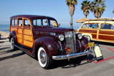 1938 Packard 1600 Estate Wagon - Wooden body by Cantrell