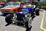 1923 T Roadster
