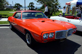 1969 Pontiac Firebird - Click on photo for more info