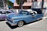 1959 Ford Skyliner Retractable Hardtop - Click on photo for more info