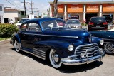 1946 Chevrolet Fleetline Aerosedan - Click on photo for much more info
