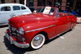1949 Plymouth Special Deluxe Convertible - Click on photo for more info